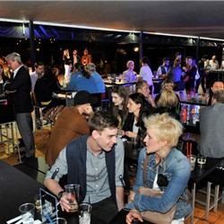 BMW Mini – Bar opening party - Foto č. 5