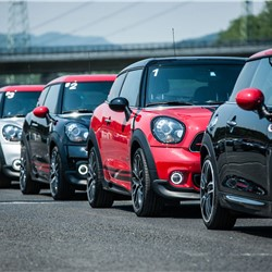BMW Mini – JCW Days - Foto č. 1