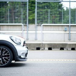 BMW Mini – JCW Days - Foto č. 10