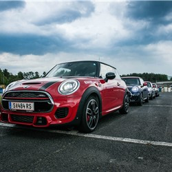 BMW Mini – JCW Days - Foto č. 2