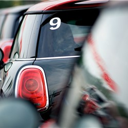 BMW Mini – JCW Days - Foto č. 3