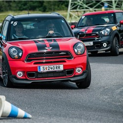 BMW Mini – JCW Days - Foto č. 4