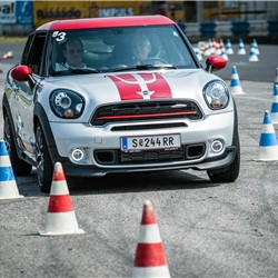 BMW Mini – JCW Days - Foto č. 6