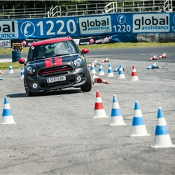 BMW Mini – JCW Days - Foto č. 7