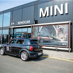 BMW Mini – Mini Chef - Foto č. 1