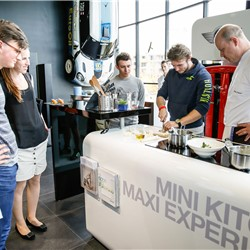 BMW Mini – Mini Chef - Foto č. 4